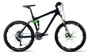 Гірський велосипед BMW All Mountain