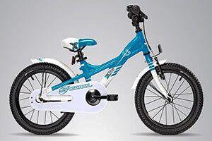 Дитячі велосипеди Scool