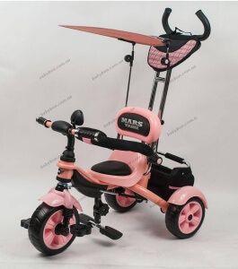 Дитячий триколісний велосипед Mini Trike Mars 960