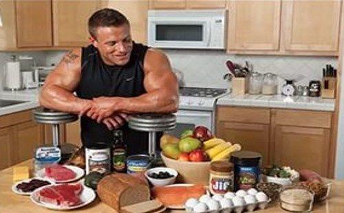 dieta-for-mass