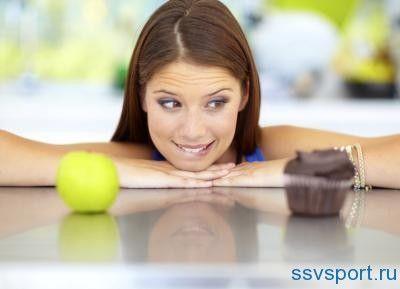 Дієта при підвищеному холестерин у жінок