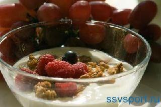 харчування при підвищеному холестерин.