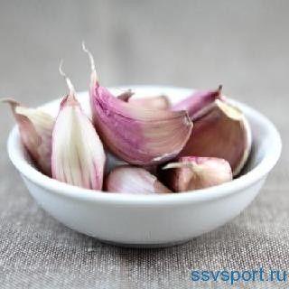 Харчування при високому холестерин в крові