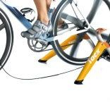 як зробити з велосипеда тренажер