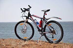 Для кого підійде дитячий і дорослий велосипед author, плюси і мінуси даної моделі