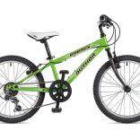 дитячий двоколісний велосипед author energy