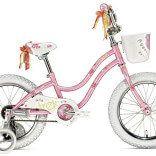 велосипед trek mystic 20 для дівчаток віком 3-7 років