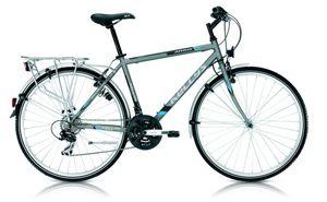 велосипед для міста
