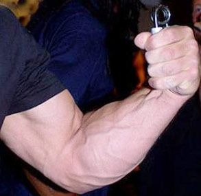 Ручний еспандер і його користь в фітнесі та бодібілдингу _ Ruchnoj espander i ego pol`za v fitnese i bodibildinge