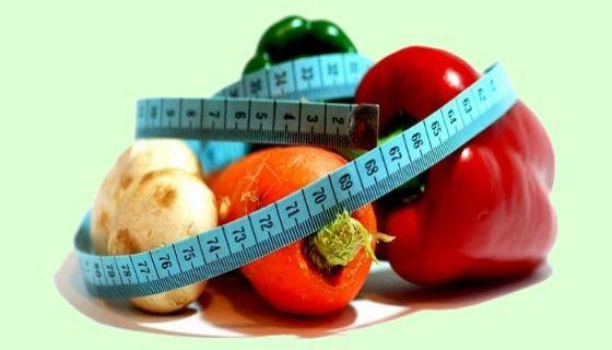 Дробове харчування як дієта для схуднення