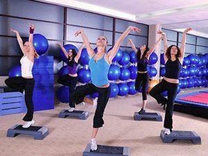 Фітнес студія Power Style _ Fitnes studiya Power Style