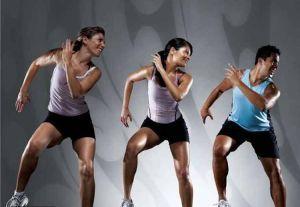 Фізичні дисципліни: фітнес, бодібілдинг, пауерліфтинг