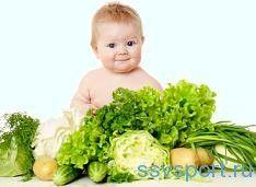 Фолієва кислота для дітей