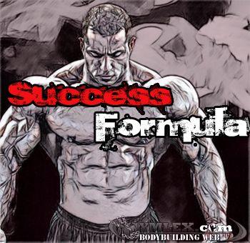 Формула успіху