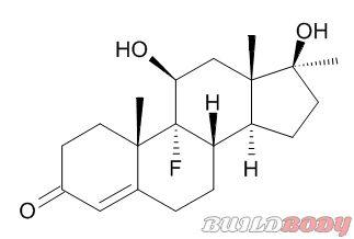 Галотестін (флюоксиместерон) - опис, курс, побічні ефекти