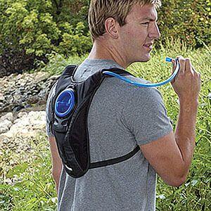 Гідратор для рюкзака