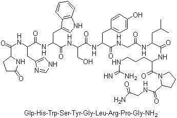 Гонадорелін (гонадоліберину) - опис та відгуки про препарат