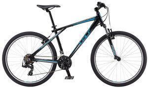велосипед GT Aggressor для крос-кантрі