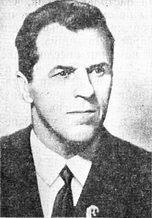Павло Харін