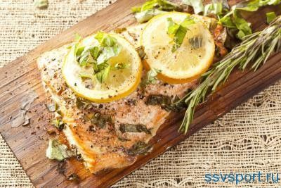 дієта при високому холестерин