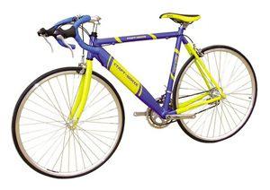 Хвз велосипед старт шосе, його характеристики і загальна інформація