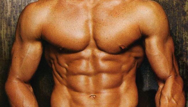 Препарат для витривалості і росту м`язів