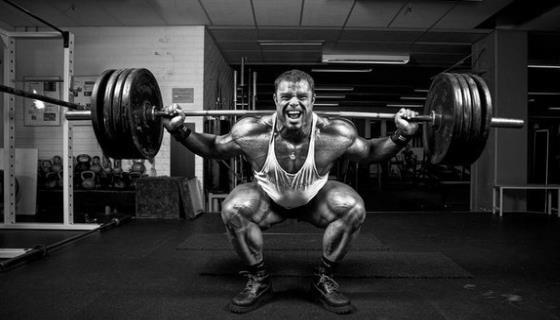 Ефективна програма тренувань для м`язів ніг