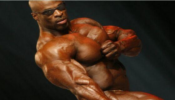 Ефективна силове тренування на всі групи м`язів