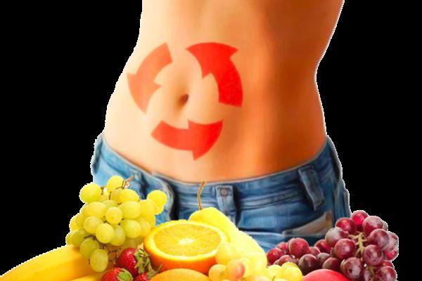 Ефективне схуднення за допомогою прискорення метаболізму