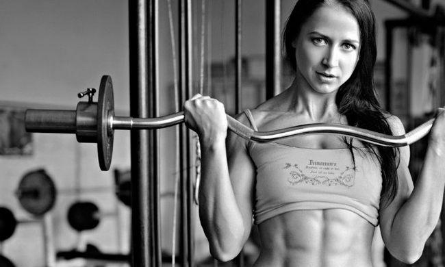 Ефективний комплекс силових вправ на кожен день