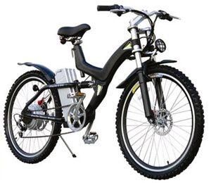 Електробайк. Механізм дії і пристрої електровелосипеда