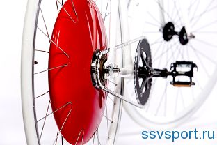Електроколесо для велосипеда