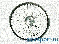 Електромотор для велосипеда