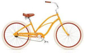 дорожній велосипед electra