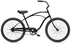 дорожній велосипед electra cruiser