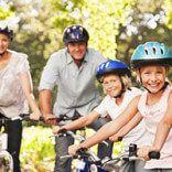 прогулянкові велосипеди для чоловіків, жінок і дітей