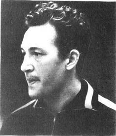 Юрій Михайлович Поярков