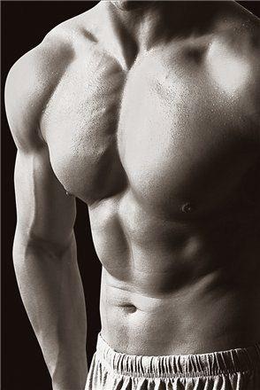 Як швидко накачати грудні м`язи? Тренування грудних м`язів