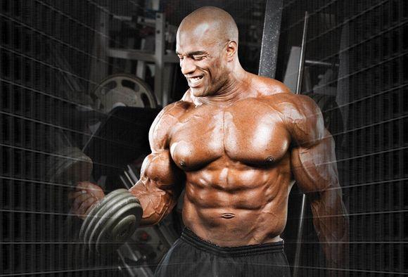 Як швидко накачати м`язи? Способи розкачки