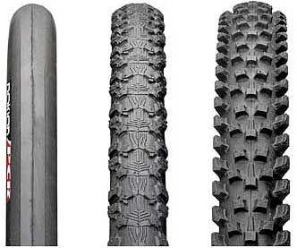 Як виготовляються безкамерні покришки для велосипеда