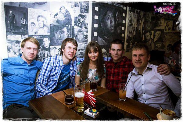 Клуб контакт Петрозаводськ