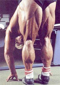 Як накачати зовнішню частину стегна?