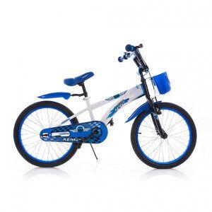 двоколісний велосипед для дитини