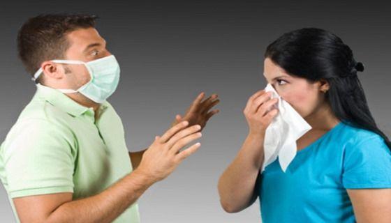 Як не захворіти на застуду восени і взимку