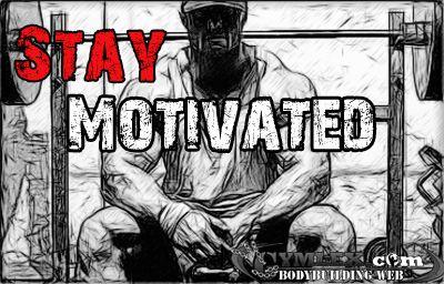 Як залишатися мотивованим