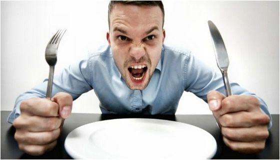 Як придушити апетит при схудненні в домашніх умовах