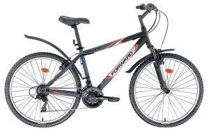 велосипед клас хардтейл forward sporting