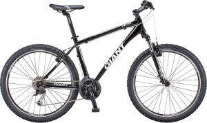 гірський велосипед Giant Revel 2 з рамою Cadex 980