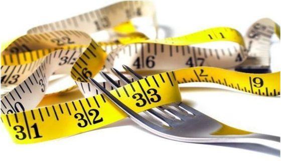Як схуднути на роздільному харчуванні в короткий термін