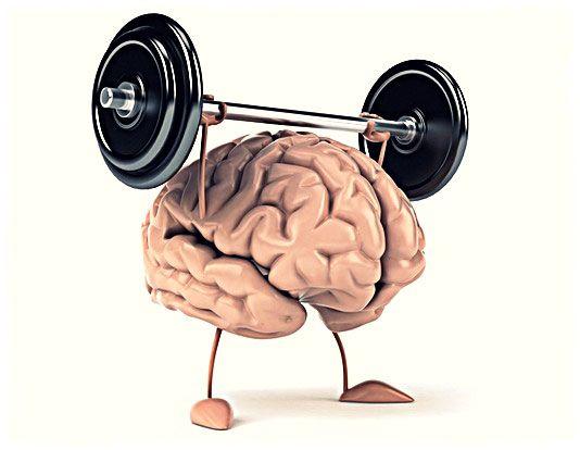 Мозок завантажується!